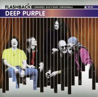 Cover Deep Purple - Flashback: I grandi successi originali [2CD]